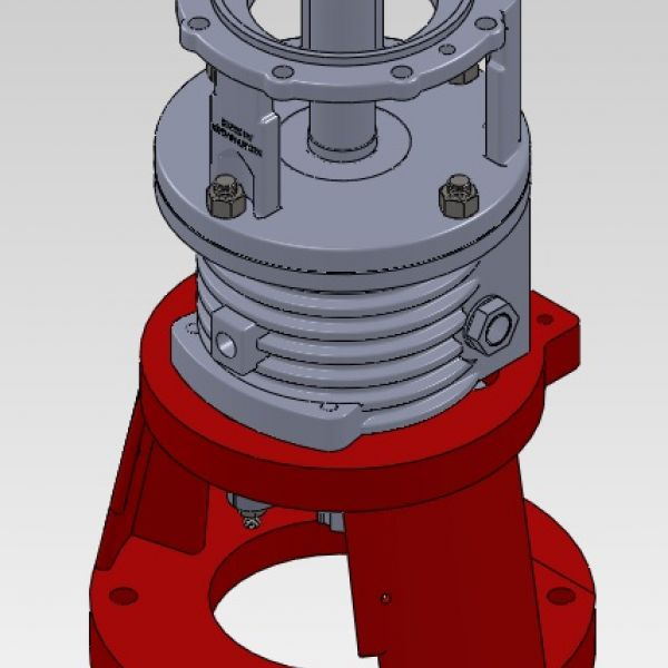 Bearing Housing And Adapters Pumps
